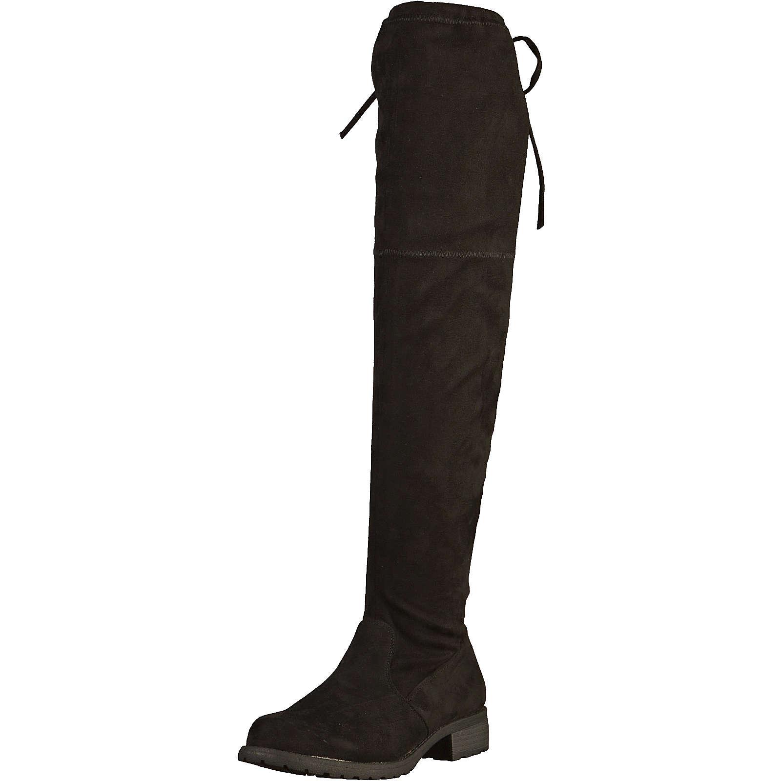 Stiefel Klassische Stiefel schwarz Damen Gr. 41