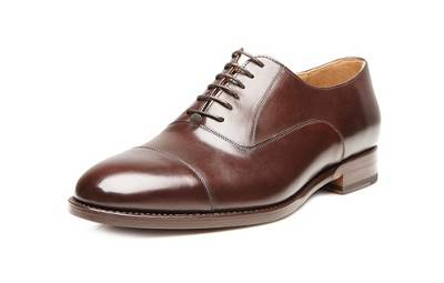 KaufenMirapodo In Schuhe Business Günstig Braun Shoepassion jGUzLqSVpM