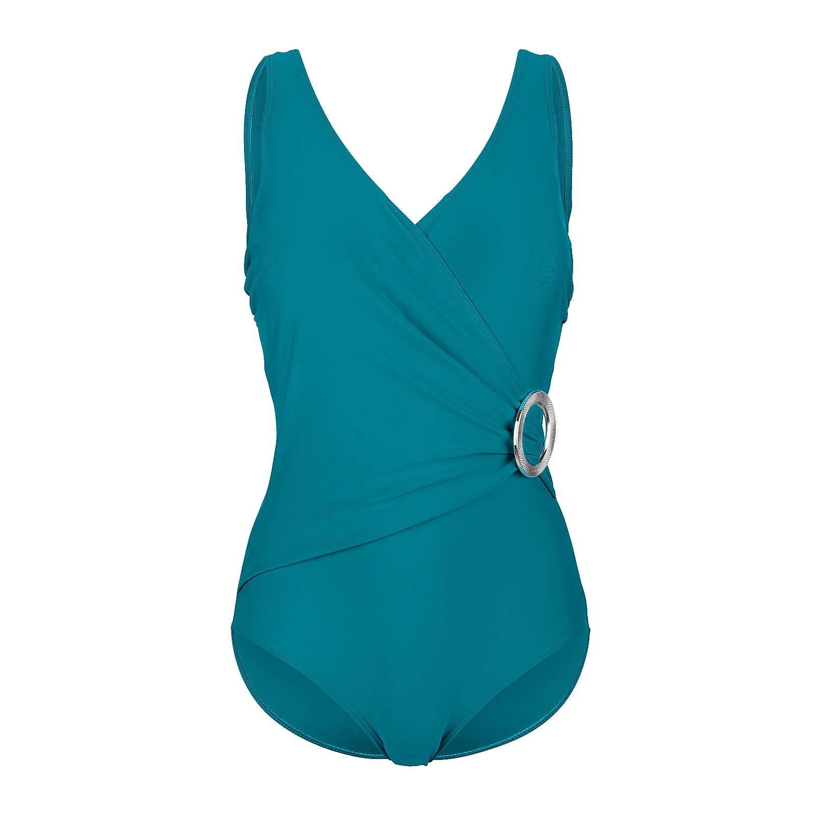 Maritim Badeanzug grün Damen Gr. 38