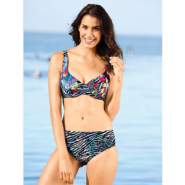 Mehrfarbig Maritim Maritim Bikini Maritim Bikini Mehrfarbig NnwvO80m