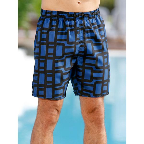 Blau Maritim Badeshort Maritim Badeshort Badeshort Blau Maritim Badeshort Blau Blau Maritim 80kXnwOP