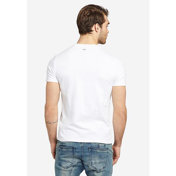 T Weiß Khujo shirt Elijah Ok T shirts Lq3jcAR54