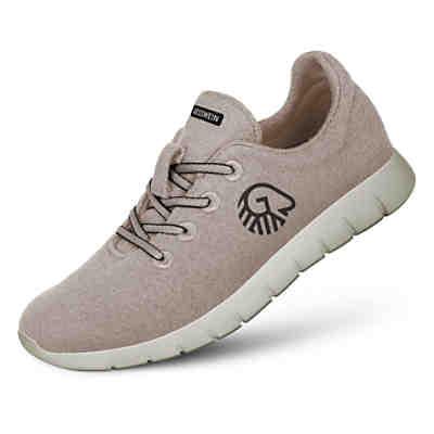 8ec8ea10bb930d Giesswein Woll-Sneaker Merino Runners MEN Sneakers Low ...