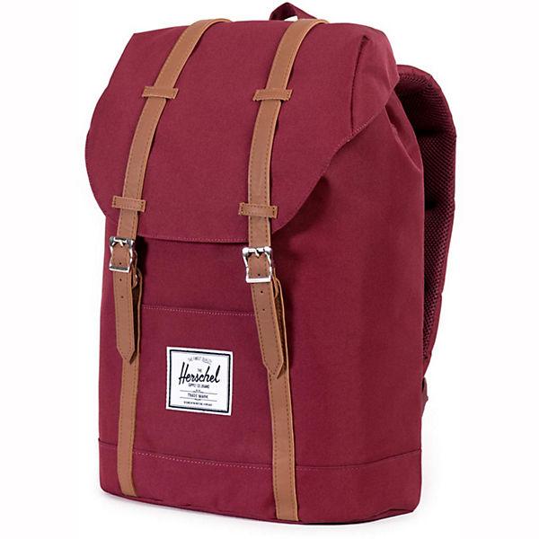 Herschel Retreat Backpack Rucksack 43 Mehrfarbig Cm JlKc5uFT13
