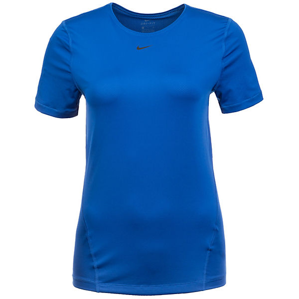Pro All Over Mesh Trainingsshirt Damen