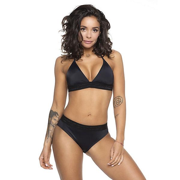 Sport Athleasure hosen hose Bikini Bikini Sapph Schwarz E92IDHWY
