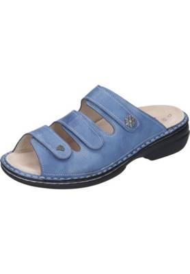 Für Günstig In Comfort Damen Schuhe Blau Finn KaufenMirapodo KulJcF13T