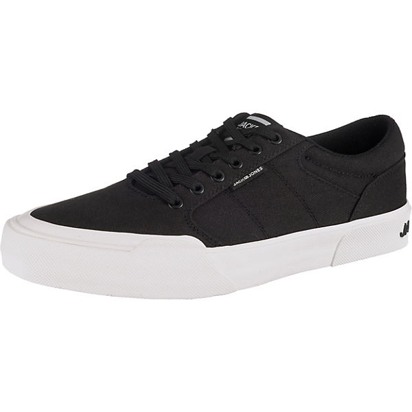 JFWTHAI CANVAS ANTHRACITE Sneakers Low