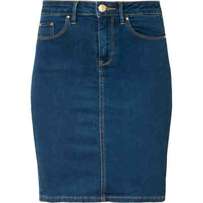 d3885113012d Röcke in blau günstig kaufen | mirapodo
