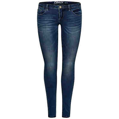d933d8eb2c8021 Only Skinny Fit Jeans ONLCoral Superlow Jeanshosen ...