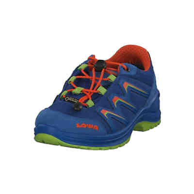 Kinder Outdoorschuhe MADDOX LO GORE-TEX