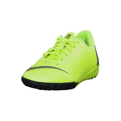 wholesale dealer 47e3d 7e4f2 Nike Fußballschuhe Jr Mercurial VaporX XII Academy TF mit Gummistollen  AH7342-081 Sportschuhe ...