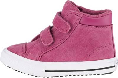 Schuhe 30 31 GEOX Turnschuhe Sneaker Chucks Leder Klett Vers inkl