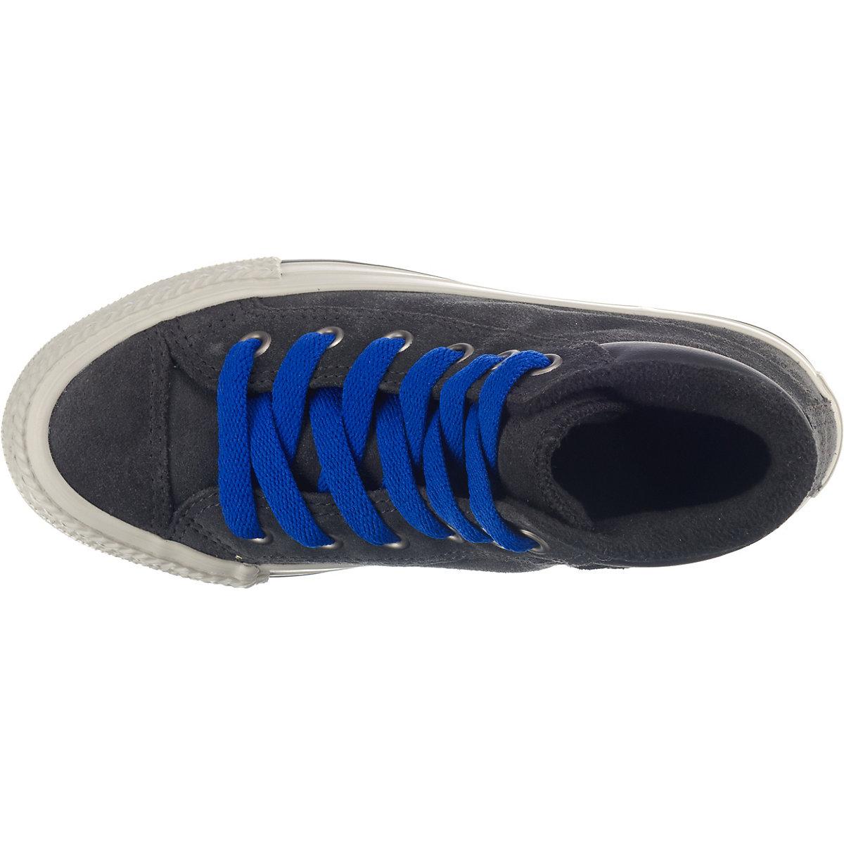 Converse, Sneakers High Ctas Pc Boot Hi Für Jungen, Grau