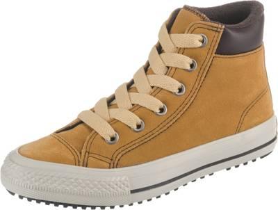 NEU Schuhe 24 25 GEOX ELEFANTEN 16,3 cm Turnschuhe Converse Leder