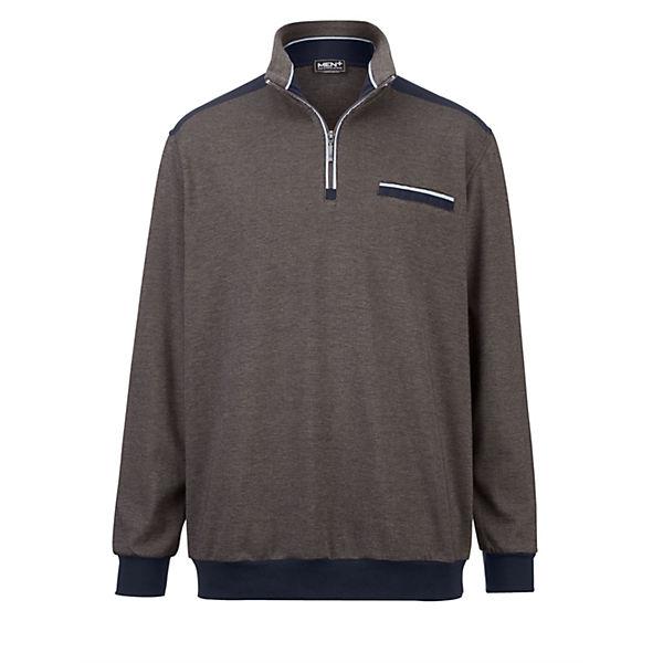 Dunkelblau Men Plus Plus Sweatshirt Dunkelblau Sweatshirt Men Plus Sweatshirt Men Dunkelblau 5A34RjLScq