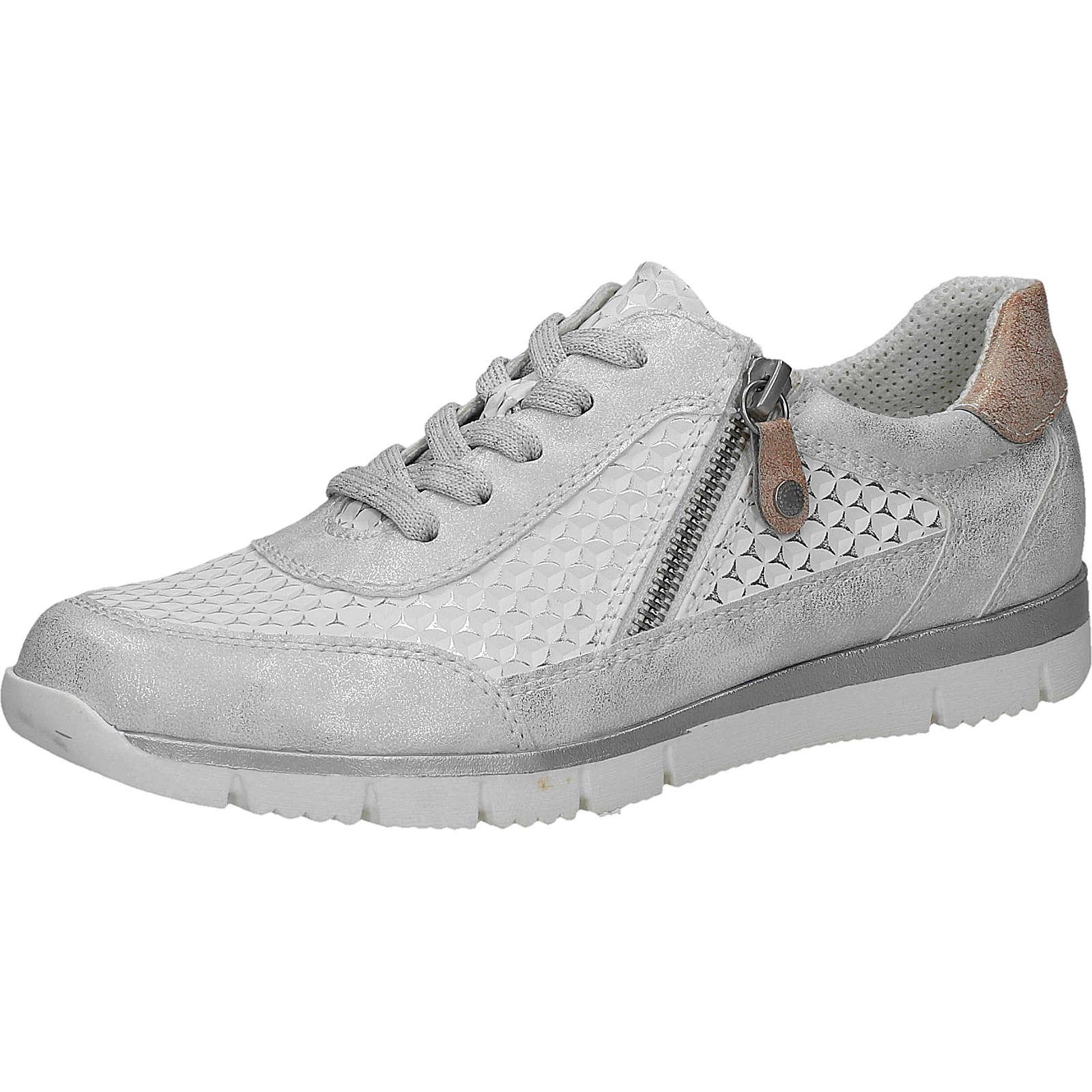 meet cf8c6 2014f Rabatt-Preisvergleich.de - bama Sneaker Sneakers Low weiß ...