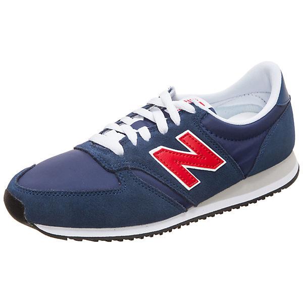 Balance U420 New d Blau Sneaker Herren uFJTl13Kc5