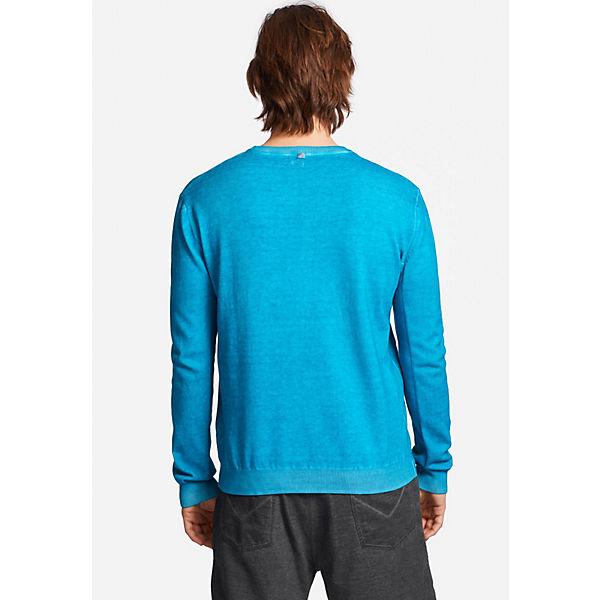 Inner Tape Lysos Blau Pullover Khujo l3uTFK1cJ