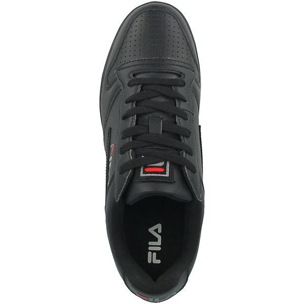 Schuhe Fila Low Schwarz Fx100 Sneakers 5jRL43A