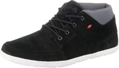 Exklusiv BOXFRESH Sneakers 'Sparko' Braun Herren,Kaufen Sie