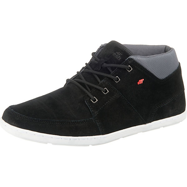 Cluff Sneakers Low