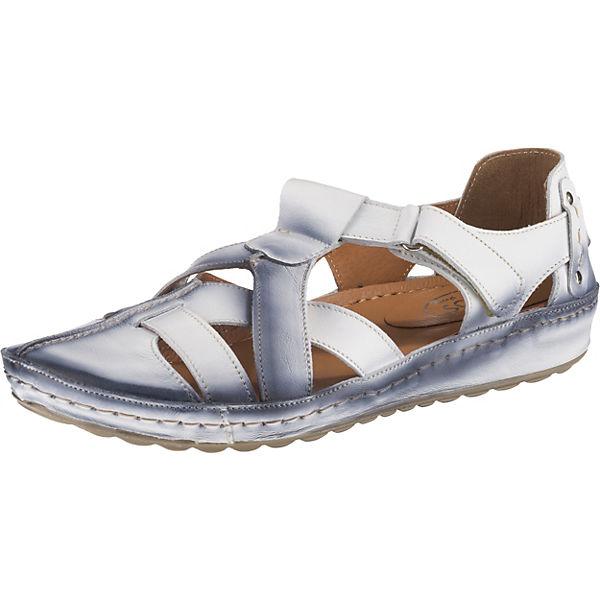 Miccos Grau Grau Grau Sandaletten Klassische Sandaletten Klassische Miccos Miccos Miccos Klassische Sandaletten KTlFJ5u1c3