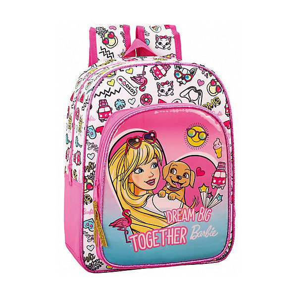 Kinderrucksack Barbie Celebration