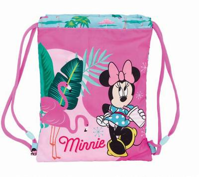 Disney Minions Sportbeutel Turnbeutel Sporttasche Tasche NEU