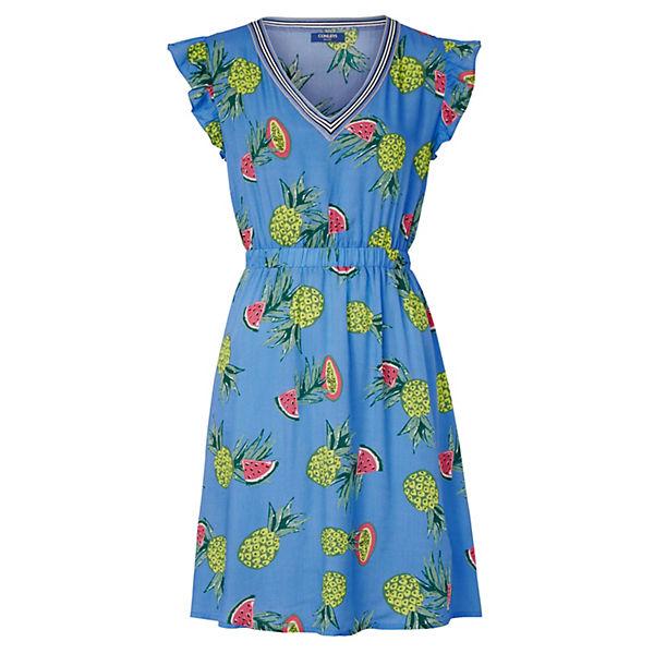 Conleys Blue Kleid Blue Blau Conleys luTFJ15Kc3