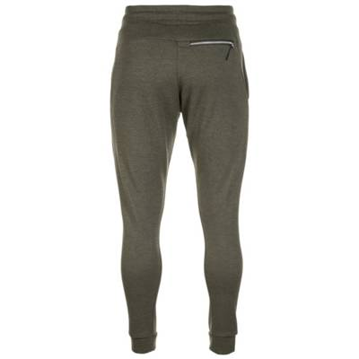 Optic Fleece Jogginghose Herren
