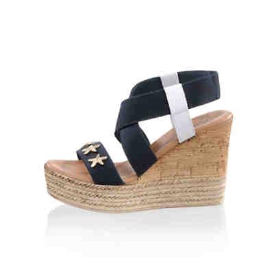 cbf333be728f2f Alba Moda Sandaletten günstig kaufen