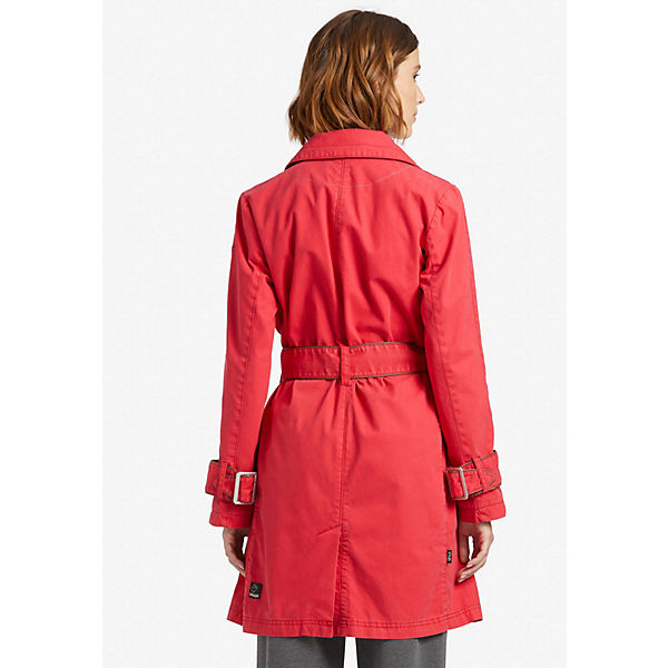Mantel Mantel Mäntel Rot Palmira Khujo Khujo Palmira IYfvgb7m6y