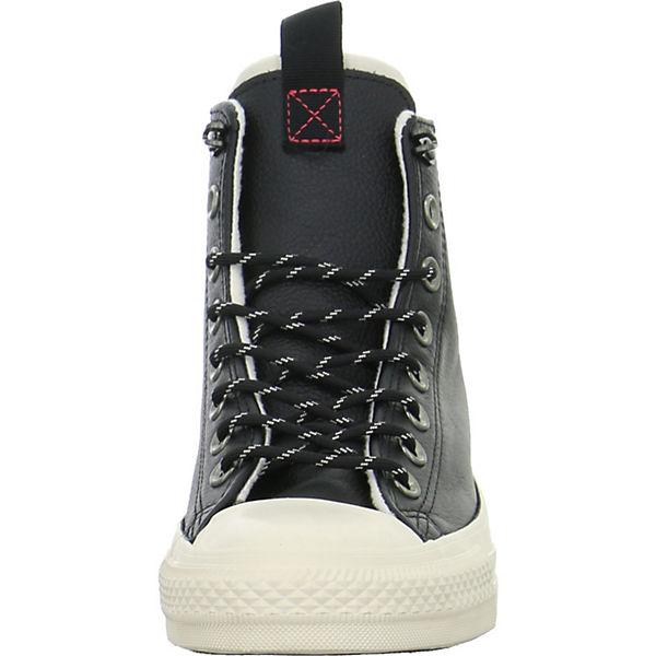Schwarz Sneakers Low As Hi High Converse Ct Sneaker rBeCodx