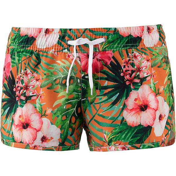 Orange Maui Badeshorts Maui Wowie Badeshorts Wowie gf76by