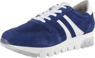 Tamaris, Sneakers Low, blau