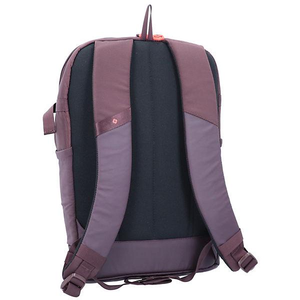 Samsonite Lila packs 42 Cm Rucksack Laptopfach Hexa 6bfyv7IYg