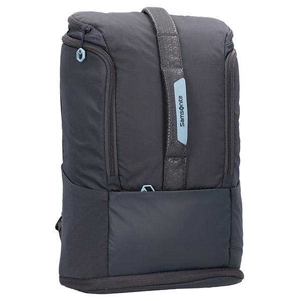 Laptopfach Cm Blau Hexa packs Samsonite 50 Rucksack QdhrtxsC