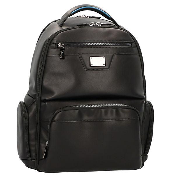 Businessrucksack Cm Dlx Samsonite Laptopfach 47 Zenith Schwarz DY9WHIe2bE