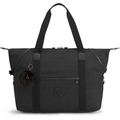 Kipling, Basic Plus Travel Teagan BP S 2 Rollen Reisetasche 54 cm Reisetaschen, schwarz