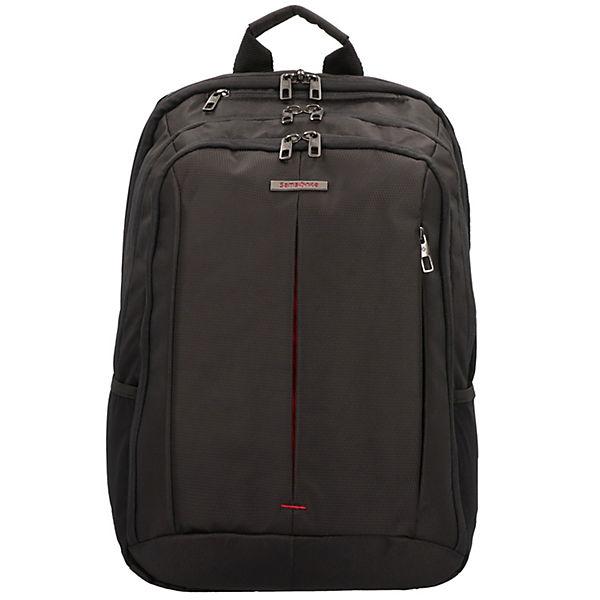 Laptoptfach Schwarz Samsonite Guardit Rucksack Cm 2 0 44 c43Aq5RjL