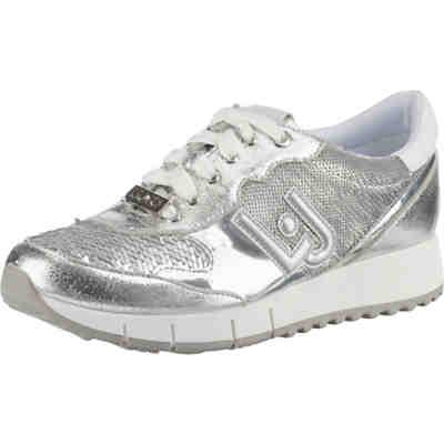 7d55596d8efd7c Sneakers in silber günstig kaufen
