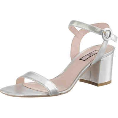 37098dd5c7f2f9 Silberne Sandaletten günstig online kaufen