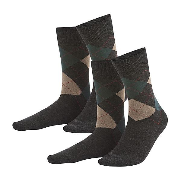 Living Living Crafts Living Socken Mehrfarbig Crafts Mehrfarbig Socken EY29HIWD