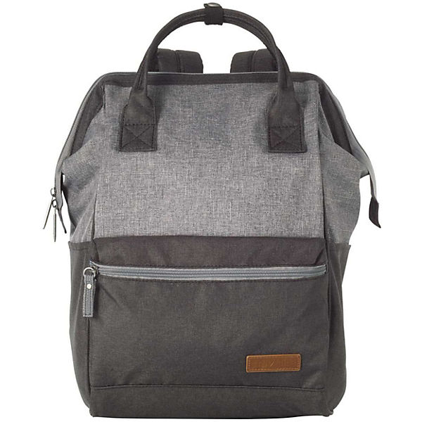 Handtaschenrucksack 40 Mehrfarbig Cm Travelite Neopak 0nOPXwN8Zk
