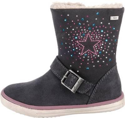 Lurchi Mädchen Spring Stiefel: : Schuhe & Handtaschen