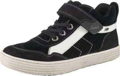 Lurchi Jungen Hanno Slipper: : Schuhe & Handtaschen