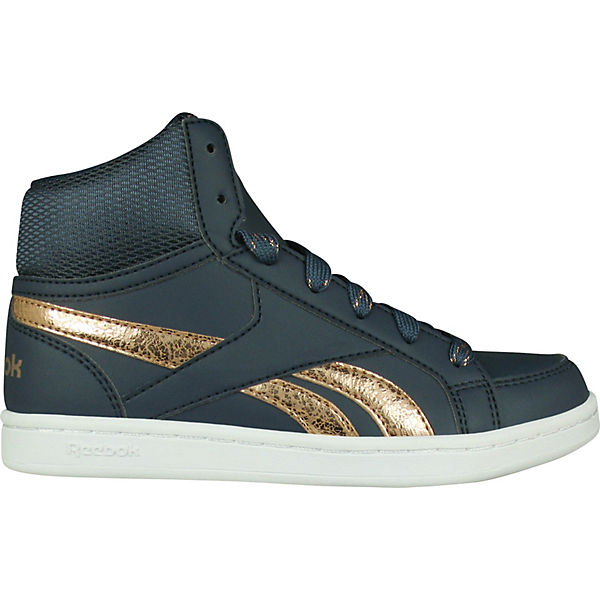 Sneakers high ROYAL PRIME MID für Mädchen