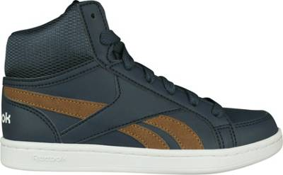 Gute Aspekte Herren Bench Sneaker blau Synthetik