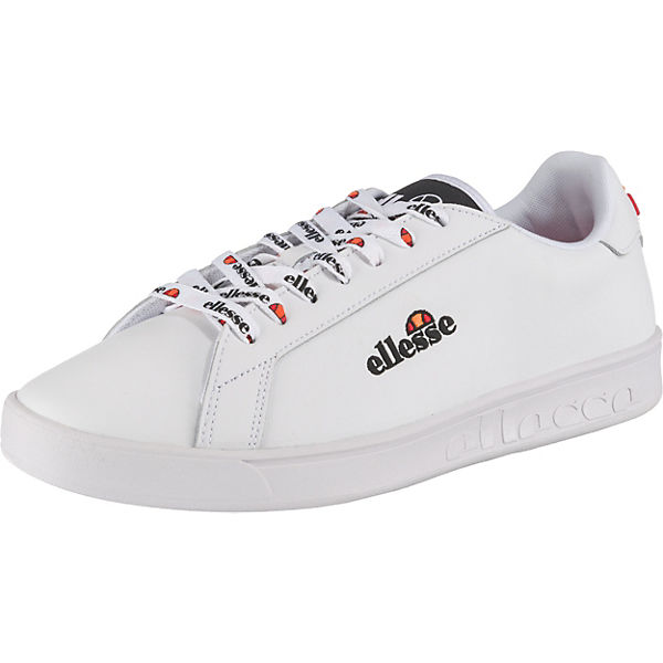 Campo Emb Sneakers Low